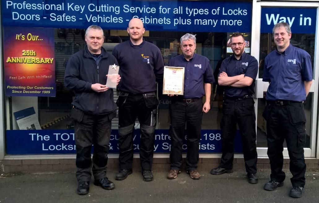 Locksmiths Services