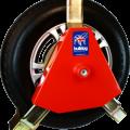 CA2000 wheel clamp