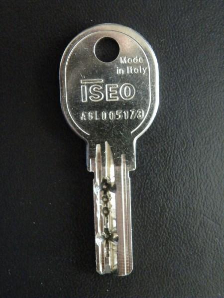 Iseo Key