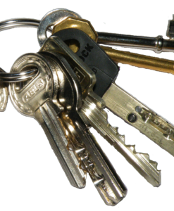 Keys to Number